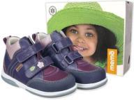 MEMO POLO JUNIOR trzewiki profilaktyczne obuwie 30