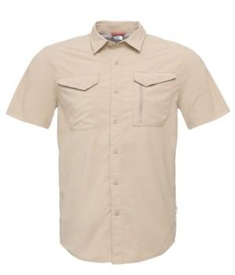 Koszula męska z filtrem The North Face Sequoia r.M