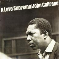 {{{ LP COLTRANE, JOHN - A LOVE SUPREME 180g USA!!