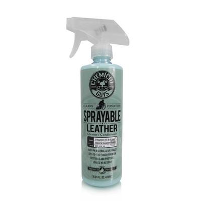 Chemical Guys Sprayable Leather AIO do skóry