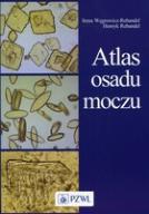 Atlas Osadu Moczu Książka