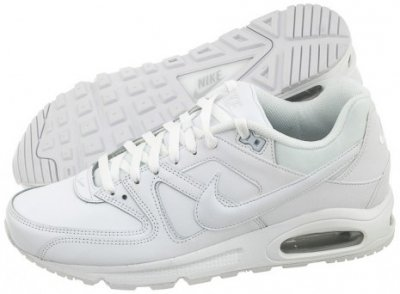 Buty Nike Air Max Command Leather 749760 102 r. 46