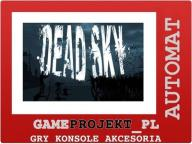 Dead Sky PC Steam Key Automat