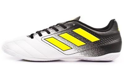 Buty Adidas ACE 17.4 TF r.45 13 BB1774