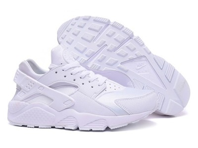 super popular 8f246 7769c buty nike huarache damskie białe .
