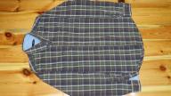 Koszula długi rękaw kratka JACK'S L/XL