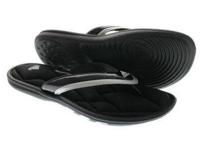klapki adidas damskie japonki czrne