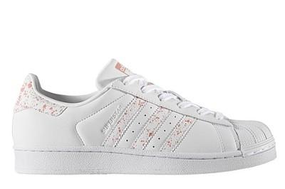 adidas superstar 39 białe