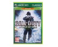 CALL OF DUTY WORLD AT WAR | WYSYŁKA 24H | XBOX 360