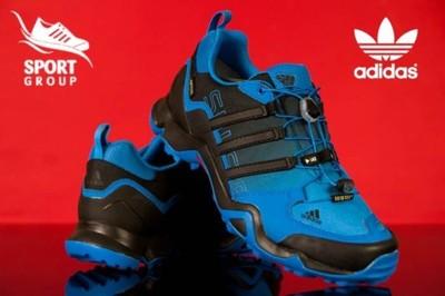 Trampki 2018 sekcja specjalna buty do biegania Buty Adidas TERREX SWIFT R GTX AQ3208 24H JESIEŃ ...