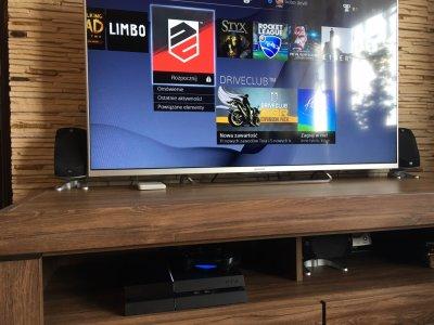 PS4 PLAYSTATION 4 500GB+GRY-resident evil,itp GWAR