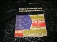 MODELARSTWO SAMOCHODOWE plany Syrena Warszawa Pick