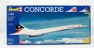 REVELL 04257 1:144 Concorde 'British Airways '
