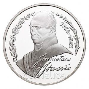 1780. 200.000 zł 1992, Stanisław Staszic, st.L