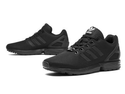 adidas zx flux damskie czarne 39