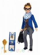 EVER AFTER HIGH Dexter Charming Syn Księcia bajki