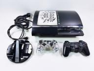 KONSOLA PS3 PLAYSTATION 3 + 2 PADY USZKODZONA