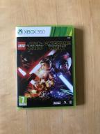 Gra Star Wars Przebudzenie Mocy Xbox360