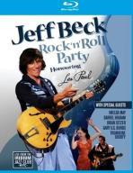 BECK JEFF Rock'n'Roll Party Honouring Les Paul BLU