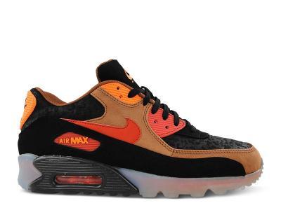 Buty Nike Air Max 90 Ice Halloween Qs 42 4759904921 Oficjalne Archiwum Allegro