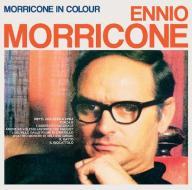 Ennio Morricone Morricone In Colour