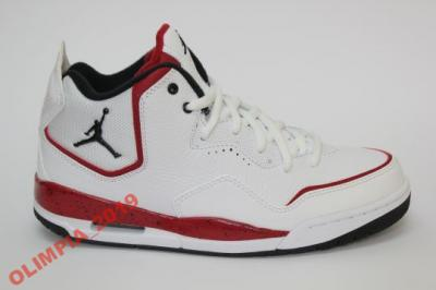BUTY JORDAN 453980-100  42,5 - ATHLETIC