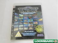 GRA PS3 MEGA DRIVE ULKTIMATE COLLECTION