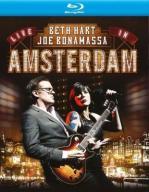 HART BETH / BONAMASSA JOE Live In Amsterdam BLU
