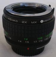 Konwerter KENKO 2X MX Macro Teleplus MC7