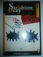 SKRADZIONE OCZY - CINEMA EUROPA II- FILM PŁYTA DVD