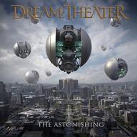WINYL Dream Theater - Astonishing
