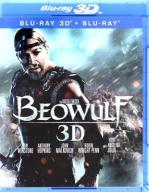 BEOWULF (Anthony HOPKINS) (BLU-RAY 3D)