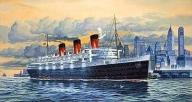 REVELL Queen Mary 1/570
