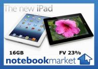 Nowy IPAD 3 The New 16GB PL od ręki FV23%