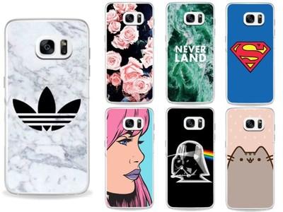 Samsung Galaxy S7 Obudowa Case Foto Etui Wzory 6450722443 Oficjalne Archiwum Allegro