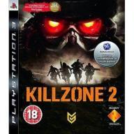 KILLZONE 2 Ps3 Playstation 3 /FIRMA / WADGAME