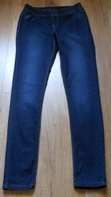 C&A Leginsy rurki jeans S/M
