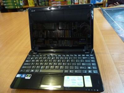 Notebook Asus Eee Pc 1201n Z Dyskiem Ssd 120 Gb 6651166144 Oficjalne Archiwum Allegro