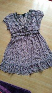 Sukienka Tunika ciążowa, H&M MAMA, r. M/L