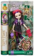 Ever After High CFD02 Poppy O`Hair Leśna Wyprawa