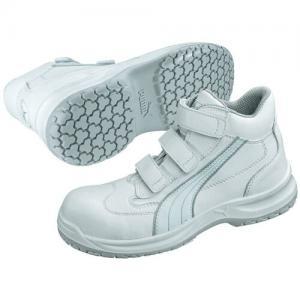 buty robocze damskie puma