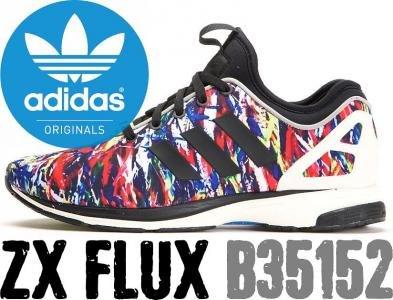 adidas ZX Flux Tech NPS B35152