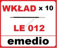 WKŁAD LE 012 107mm (AH-525E, AT-15, AT-03, TB-204