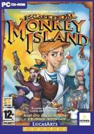 Escape from Monkey Island NOWA PC IV część klasyki