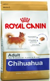 Royal Canin Chihuahua Adult 6kg (4x 1,5kg) +GRATIS