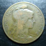 10 centimes 1902 FRANCJA