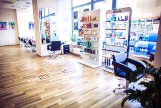 Rewelacyjny Sprzedam Salon fryzjerski WARSZAWA CENTRUM - 6755367863 SR51