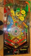 PLAYFIELD-BLAT OD FLIPPERA GOTTLIEB CACTUS JACKS
