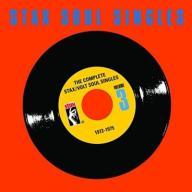 Various Complete Stax/Volt Soul Singles Volume 3