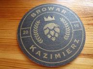 Podstawka browar Kazimierz